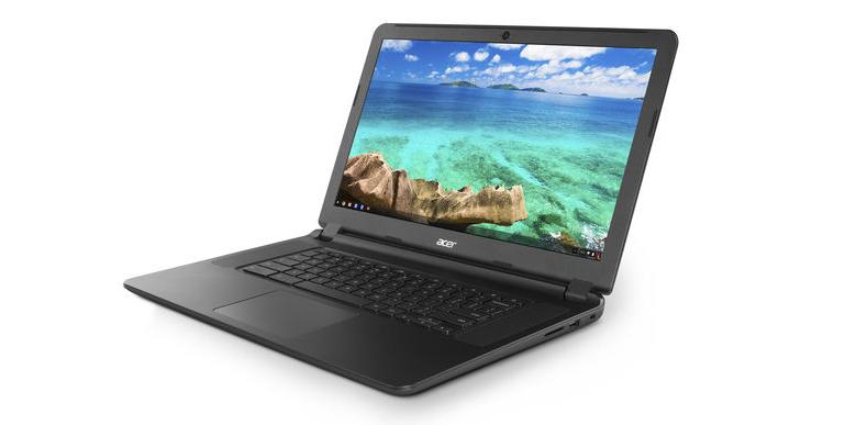 Acer Chromebook 15 C910, ideal pentru perioada de studentie