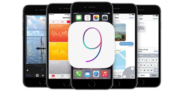 Cu sufletul la gura, in asteptarea noului iOS 9