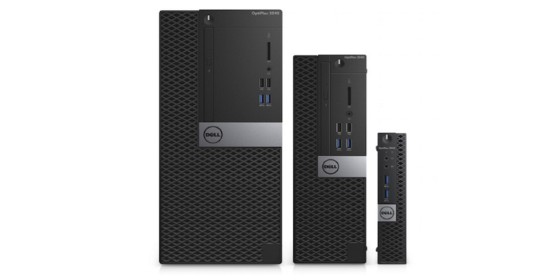 Dell OptiPlex 5040 SFF – sistem desktop pentru business