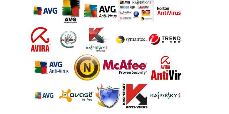 instalare antivirus