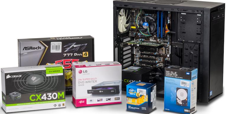 Upgrade-uri pentru calculatorul dumneavoastra